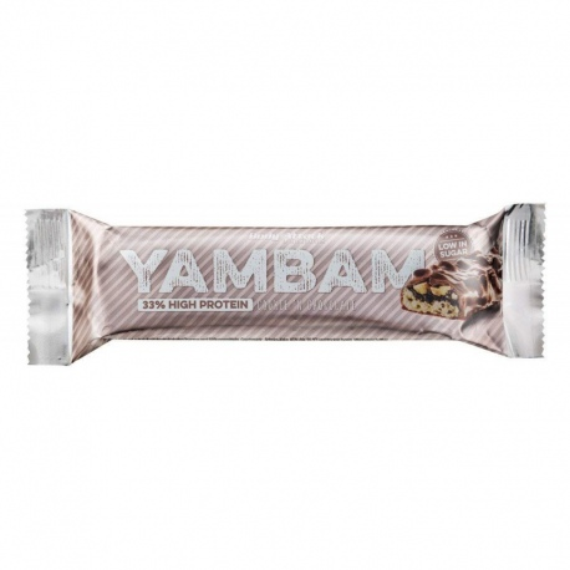 BODY ATTACK Yambam 80 g