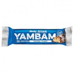 BODY ATTACK Yambam 80 g