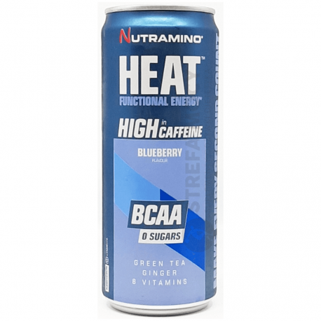 NUTRAMINO Heat 330 ml