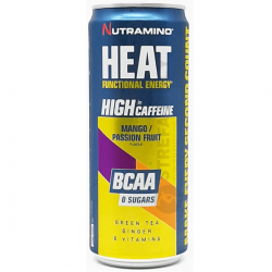 NUTRAMINO Heat BCAA 330ml