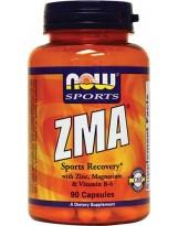 Now Foods ZMA 90 kaps.