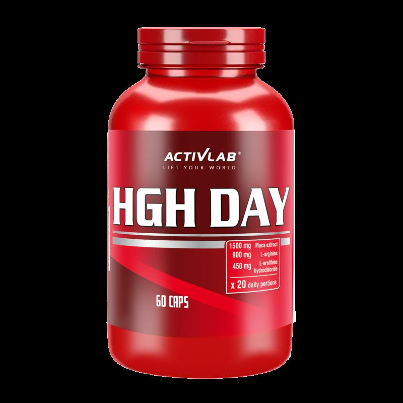 ACTIVLAB HGH Day 60 kaps.