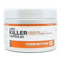 FORMOTIVA Lipo Killer 120 kaps.