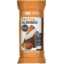 OPTIMUM Protein Almonds 43g