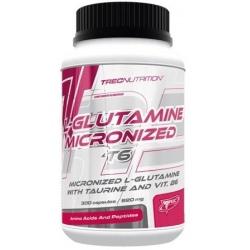 TREC Glutamina T6 300 kaps.