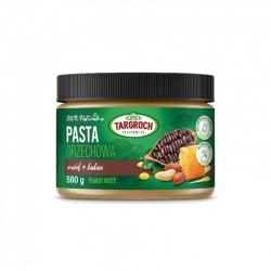 TARGROCH Pasta orzechy+miód+kakao 500g