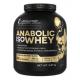 LEVRONE Anabolic ISO Whey 2 kg.
