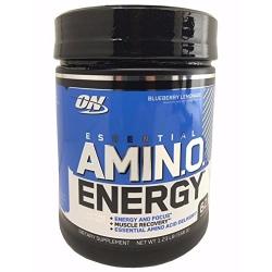 OPTIMUM Amino Energy 558 g.