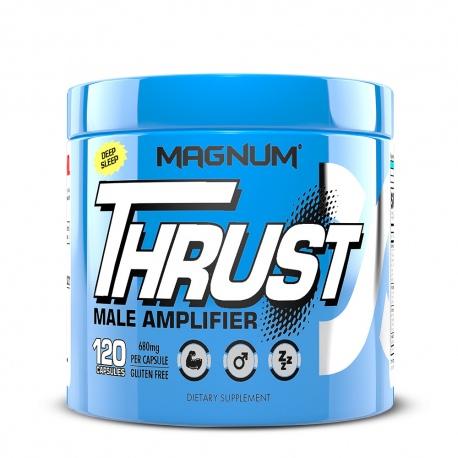 MAGNUM Thrust 160 capsules