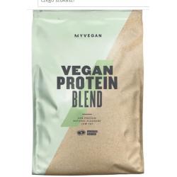 MY PROTEIN Vegan Blend 2500 gram