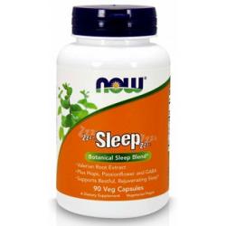 NOW FOODS Sleep 90 vcaps.