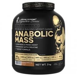 LEVRONE Anabolic Mass 3kg
