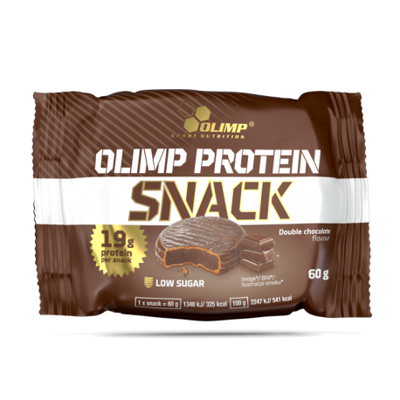 OLIMP Protein Snack 60g.