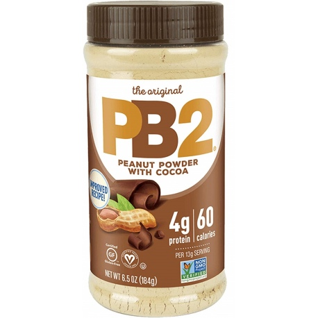 PB2 Peanut Powder 184g