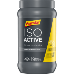 POWERBAR IsoActive 600 grams