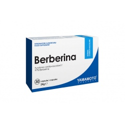YAMAMOTO Berberyna