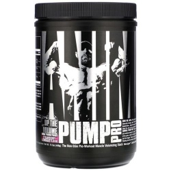UNIVERSAL Animal Pump Pro Powder 382g