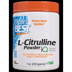 Doctors Best L-Citruline Powder 200g