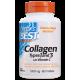 Doctors Best Collagen Types 1&3 180 tabl.