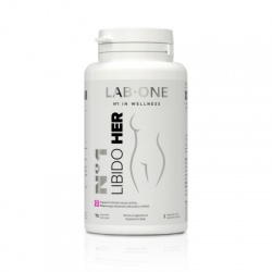 LAB ONE N1 Libido for HER