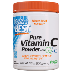 Doctors Best Vitamin C with Quali-C 250g