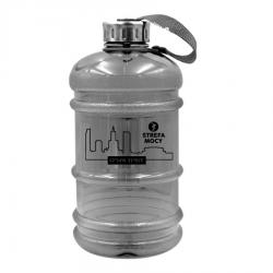 STREFA MOCY Water Jug 1890 ml