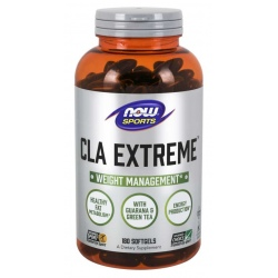 NOW FOODS CLA Extreme 180 kaps.