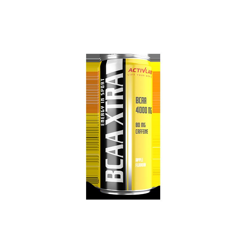 ACTIVLAB BCAA Xtra Drink Caffeine 250 ml