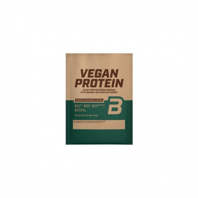 BIOTECH Vegan Protein 25g (saszetka)