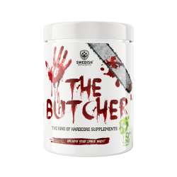 SWEDISH The Butcher 525g