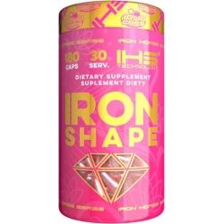 IRON HORSE Iron Shape 180 kaps.
