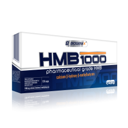 BIOTEGNIX HMB 1000 120 kaps.