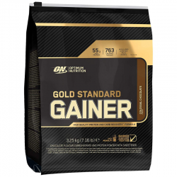 OPTIMUM Gold Standard Gainer 3250g