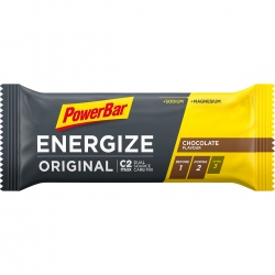 POWERBAR Baton Energize Bar 55 g.