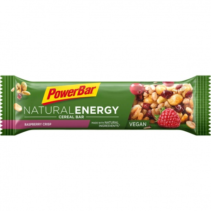 POWERBAR Natural Energy Cereal Bar 40 g