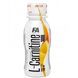 FITNESS AUTHORITY Karnityna 1000 mg 100 ml