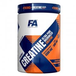 Fitness Auhtority Kreatyna Pure 500 g