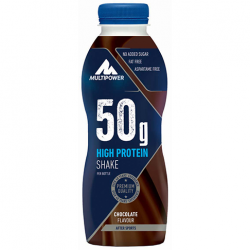 MULTIPOWER Protein Shake 500 ml
