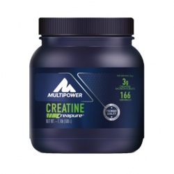 MULTIPOWER Creatine 500 grams