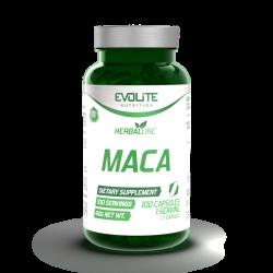 EVOLITE MACA 500mg 100 kaps.