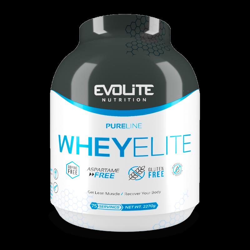 EVOLITE WheyElite 2270g
