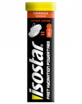 Isostar Tabletki 120 g