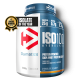 DYMATIZE Iso-100 Protein 2200g