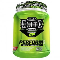 MUSCLE PHARM MMA Elite Perform 560 g
