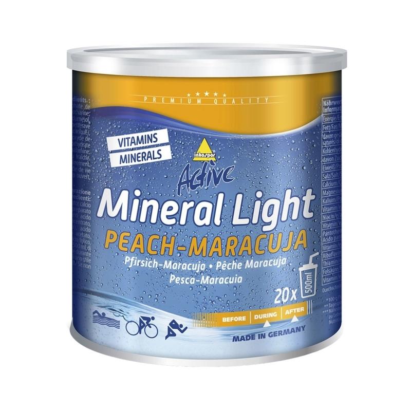 INKOSPOR Active Mineral Light 330g