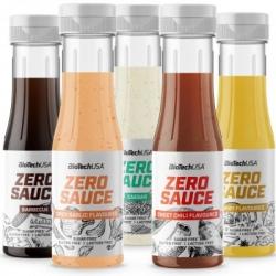 BIOTECH Zero Sauce 350ml