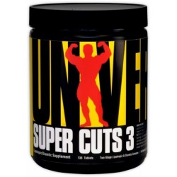 UNIVERSAL Super Cuts 130 tabl.