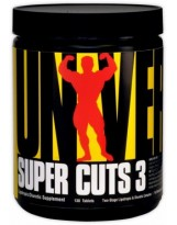 UNIVERSAL Super Cuts 130 tablets