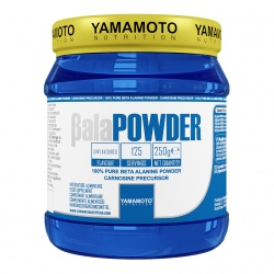 YAMAMOTO βala Powder 250g