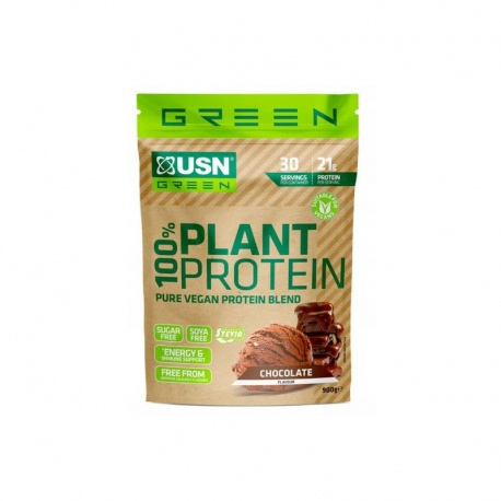 USN Plant Protein 900g